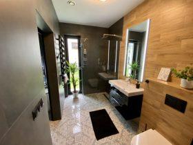 luksusowa łazienka meble na wymiar